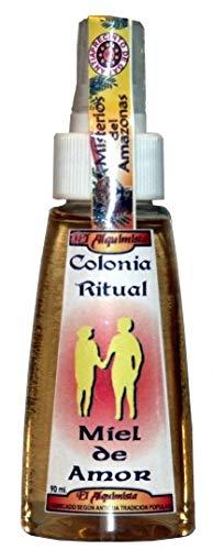 Esencia Ritual Tipo COLONIA MIEL DE AMOR