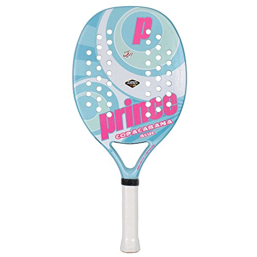 PRINCE BEACH TENNIS racchetta WARRIOR COPACABANA BLUE LADY