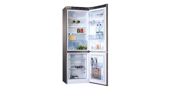 Amica Kühlschrank Kgc 15425 W : Amica kgc15243e kühl gefrier kombi a 185 cm höhe 290 kwh jahr