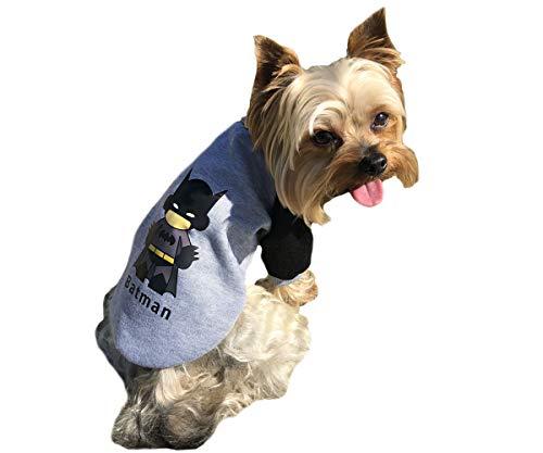 Grau Schwarz Gelb Haustier Hund Kleidung Für Kleine -