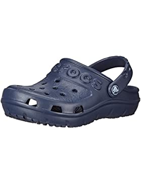 Crocs Hilo Clog Kids, Zuecos Unisex Niños