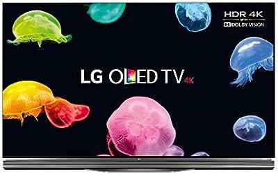 LG 55E6V TVC OLED 55