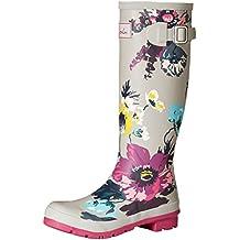 0d7154cd0 Amazon.es  botas para agua mujer - Plateado