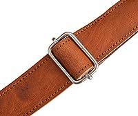 Gusti Leder M2 - Bolso bandolera de piel (tamaño mediano), estilo vintage
