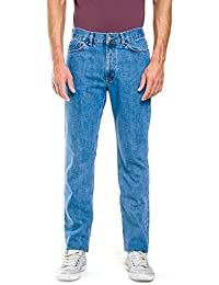 Jeans Uomo CARRERA Art.700 Regular Denim 5 Tasche 3 Colori