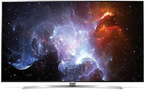 LG 75UH855V 189 cm (75 Zoll) Fernseher (Ultra HD, Smart
