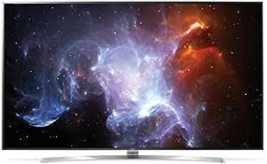 LG 75UH855V 189 cm (75 Zoll) Fernseher (Ultra HD, Smart TV, Triple Tuner, 3D Plus)