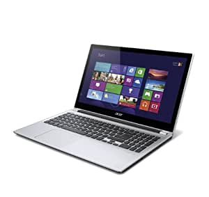 "Acer Aspire V5-571PG-33224G75Mass Ordinateur portable tactile 15,6"" (39 cm) Intel Core i3-3227U"