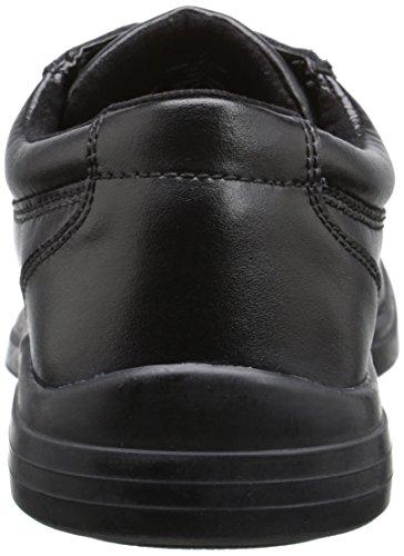 Hush Puppies TY Oxford Uniform Dress Shoe (Toddler/Little Kid/Big Kid) Black