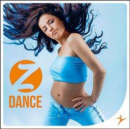 Z Dance (Zumba-musik-cds)