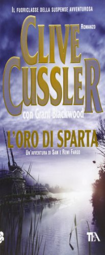 L'oro di Sparta