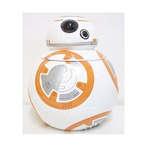 Star Wars BB-8 Cookie Jar