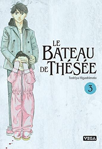 Le Bateau de Thésée Edition simple Tome 3