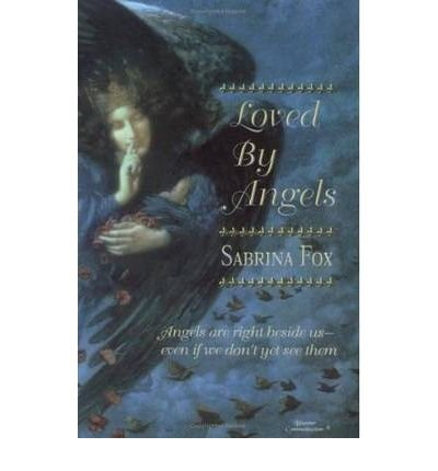 loved-by-angels-angels-are-right-beside-us-author-sabrina-fox-published-on-december-1999