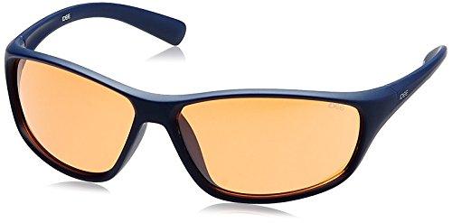 IDEE UV Protected Sport Men's Sunglasses - (IDS1899C5SG|64|Transparent lens) image
