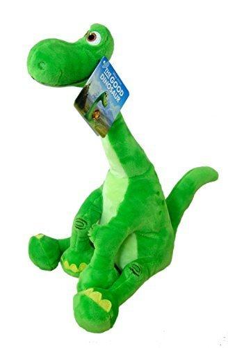Arlo & Spot Der Gute Dinosaurier Plüsch Figur Stofftier Nash Butch T-rex 25cm Xl Film-fanartikel