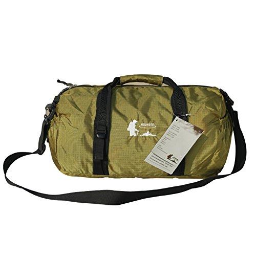 Sac à main/ imperméable sacs de sport /Sac de mode/ Bulk pliable Pack