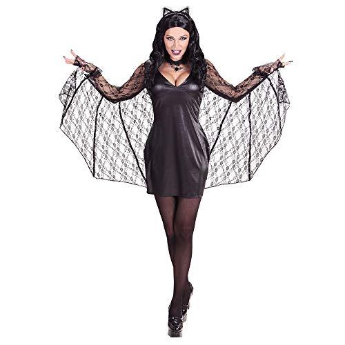 Widmann Erwachsenenkostüm Batwoman