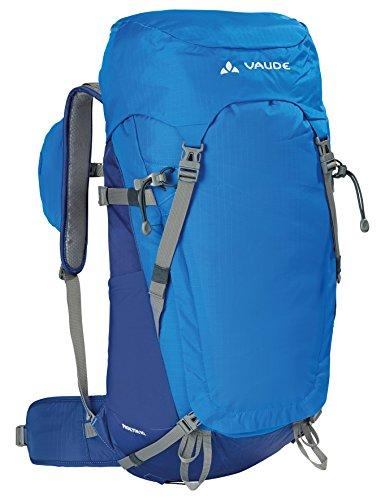 VAUDE Prokyon 32 - Macuto de senderismo color hydro blue, talla 32L