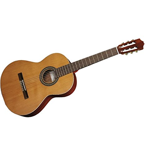Cuenca 10–Klassische Gitarre 4/4