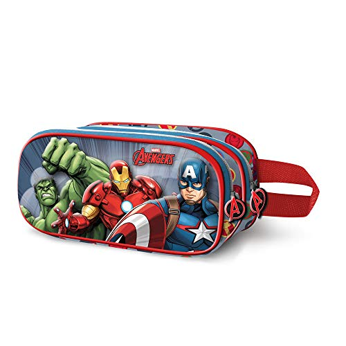Karactermania The Avengers Force - Estuche