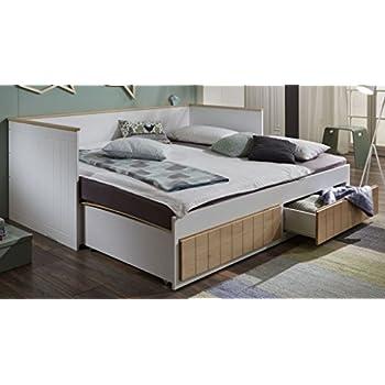 Funktionsbett Timmi 20624 Kinderbett Bett Kinderzimmer: Amazon.de ... | {Funktionsbett kinderzimmer 70}
