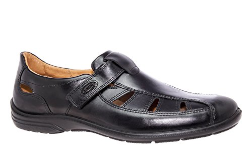 Andres Machado.305201.Chaussures en Cuir Marron.Homme.Grandes Pointures 47/51