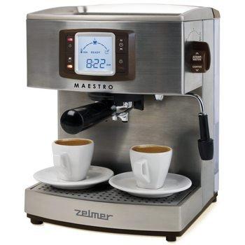 Zelmer 13z012Machine pour le café