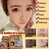 100% Original Extra Thailand Pearl Cream Moisturize Whitening Repair Fade Spot Facial Cream