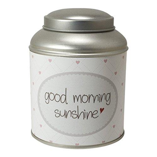 Mea-Living Dose 'good morning sunshine'