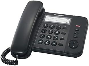 Panasonic KX-TS520GB schnurgebundenes Telefon
