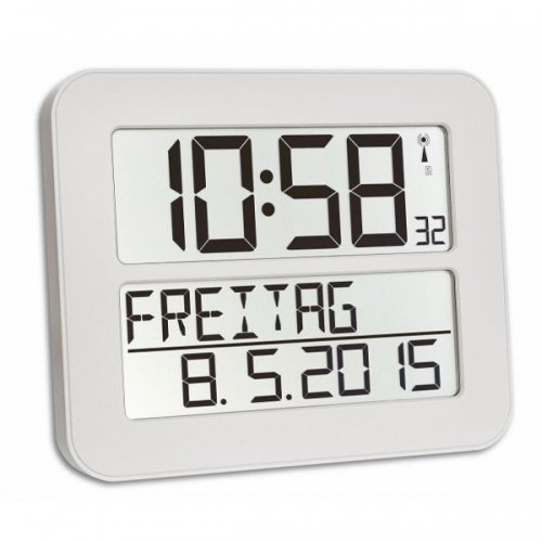 TFA digitaler Timer
