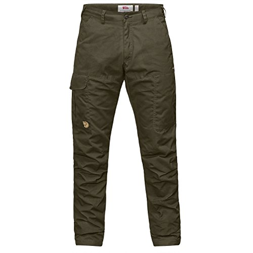 Fjällräven Karl Pro Hydratic Trousers Men - Wasserdichte Outdoorhose