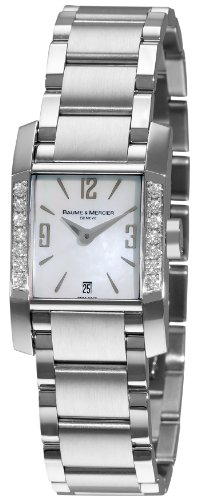 Baume & Mercier Womens Watch 8569