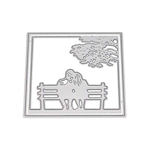 Guangtian Karbonstahl Schneiden Stirbt Liebhaber Metall Schablone Für Scrapbooking Prägung Papierkarte Home Decor