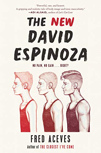 the New David Espinoza by [Aceves, Fred]