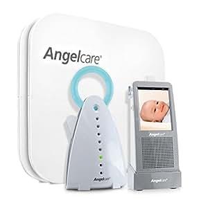 Foppapedretti 9700033600 Angelcare Video AC1100 Video Monitor Ascoltabimbo