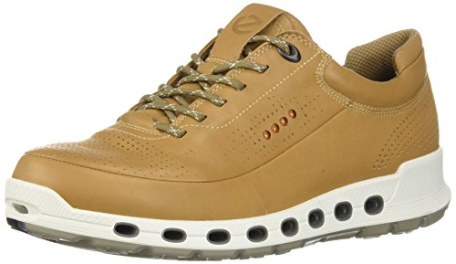 Ecco Cool 2.0, Sneakers Basses Homme Marron (Walnut 1705)