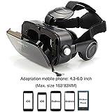 DJGHPWP VR Occhiali Realtà Virtuale Occhiali 3D VR Originale BOBOVR Z4 /...