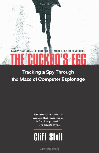 an analysis of the story the cuckoos egg