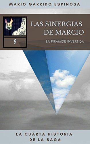 Las Sinergias de Marcio (4) La Pirámide Invertida: sátiras de programadores e informáticos dentro del mundo corporativo de las empresas de consultoría, ... y desarrollo de software