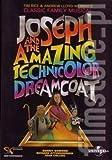 Joseph And The Amazing Technicolor Dreamcoat DVD
