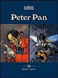 Peter Pan, Volume 3 - Crochet / Destins