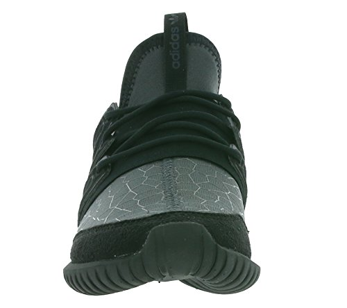 adidas Kinder Tubular Radial Sneaker Schwarz