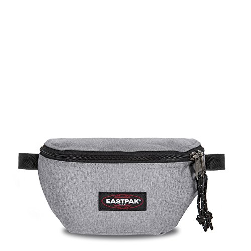 Eastpak Springer Gürteltasche Sunday Grey, EK074363, Sunday Grey
