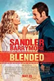 BLENDED – Adam Sandler – US Imported Movie Wall Poster Print – 30CM X 43CM Brand New