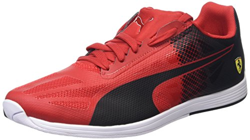 Puma Evospeed Sock Sf Ferrari Trainers, Zapatillas Unisex para Adultos