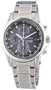 Seiko Quarz Herren-Armbanduhr Chronograph SNDC91P1