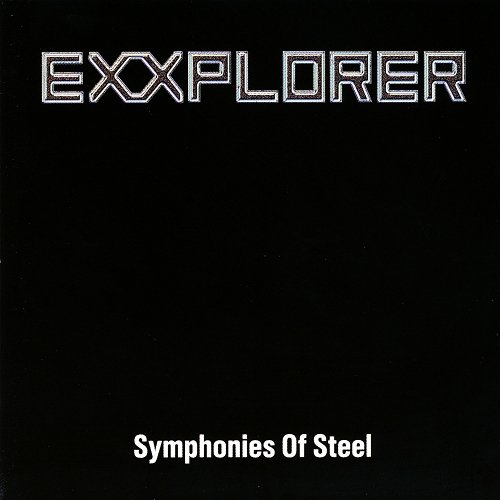 Exxplorer: Symphonies of Steel (Audio CD)