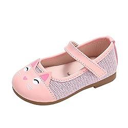 Zapatos de Cuero para Ni as...